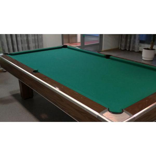 Table de snooker usagée Brunswick Centurion 10 x 5 pieds - 2
