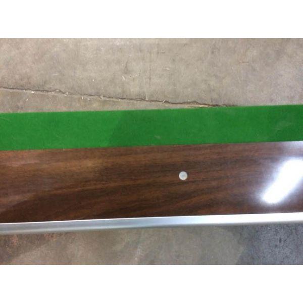 Table de snooker usagée Brunswick Centurion 10 x 5 pieds - 4