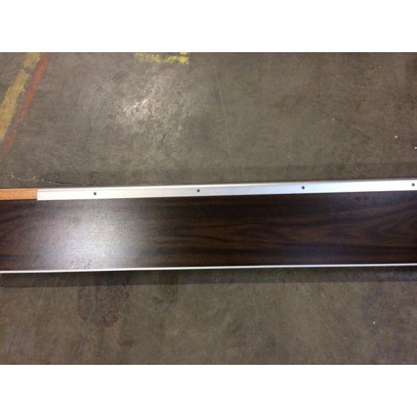 Table de snooker usagée Brunswick Centurion 10 x 5 pieds - 6