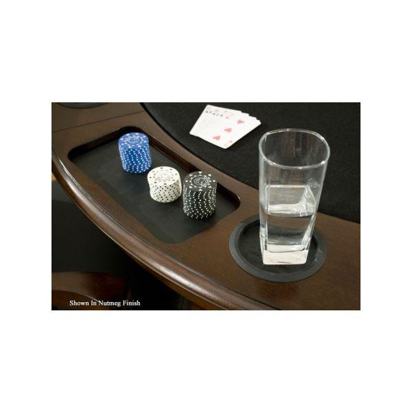 Table de poker et carte ensemble reversible a vendre Montreal et Ottawa en démonstration - 3