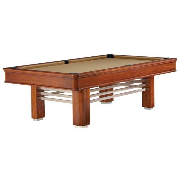 OFFRE EXCLUSIVE - Table de billard rare Brunswick Verona dernier modèle de plancher au Québec sinon au Canada - 3