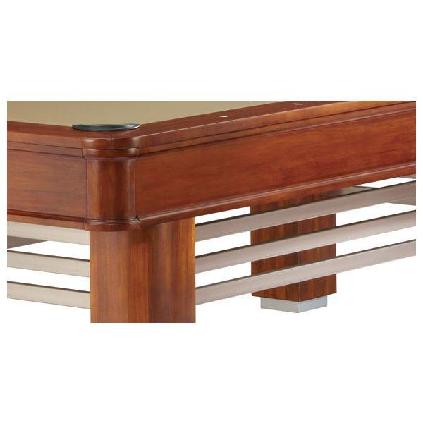OFFRE EXCLUSIVE - Table de billard rare Brunswick Verona dernier modèle de plancher au Québec sinon au Canada - 4
